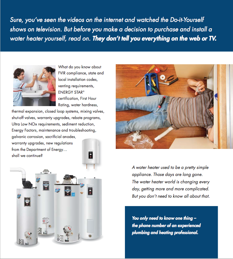 Water heater page 1