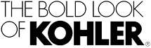 The Bold Look Kohler