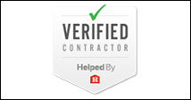 HelpedBy – Trusted Contractors