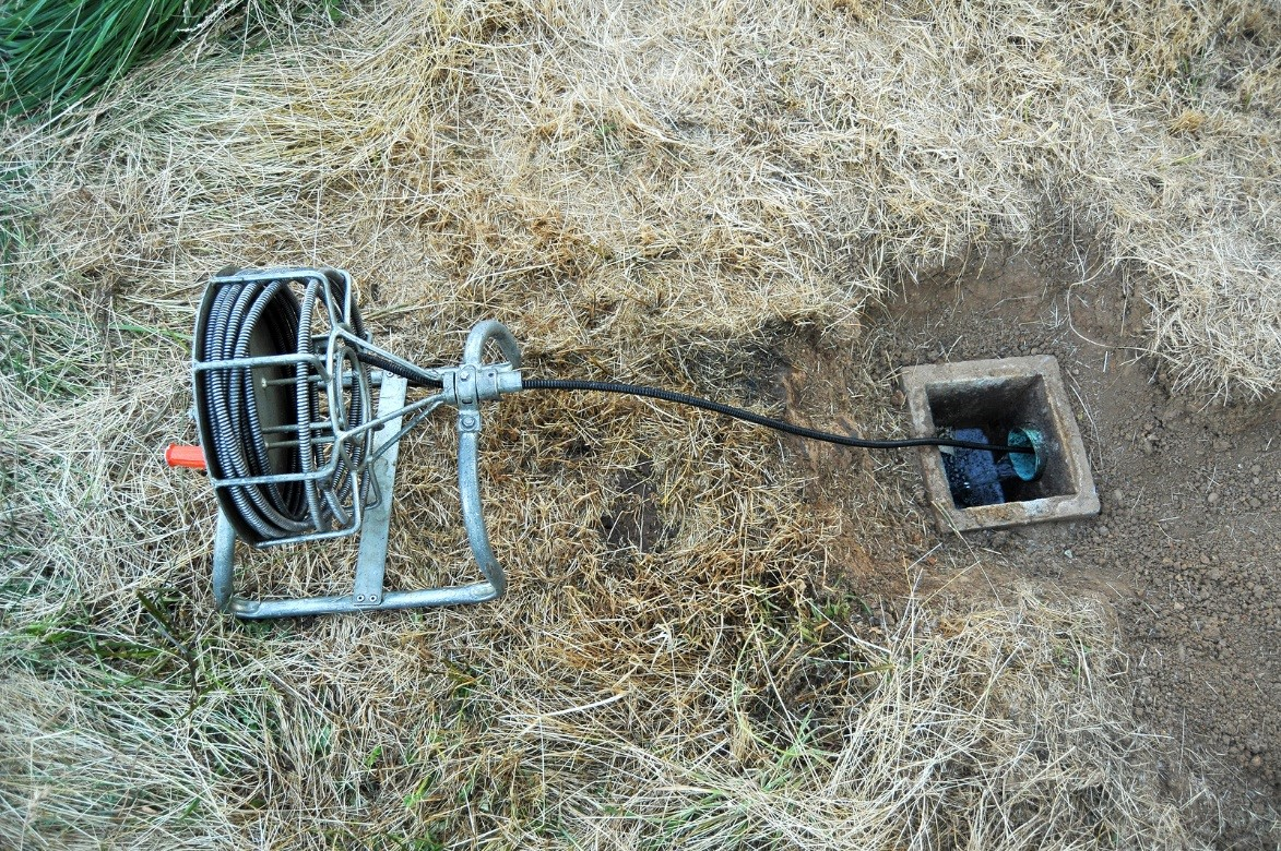 Innovations in the drain cleaning industry that make your for Septic tank plumbing problems