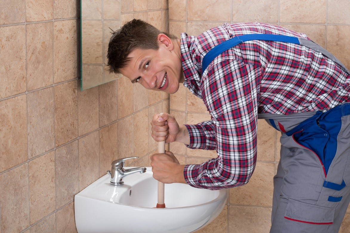causes of drain blockage
