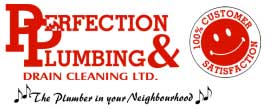 Perfection Plumbing