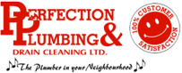 Perfection Plumbing Logo